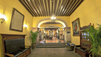 Los Juaninos Hotel
