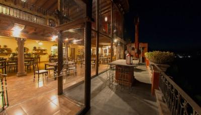 Porton del Cielo Restaurant