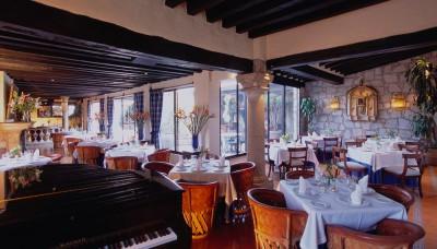 Villa Montaña Restaurant