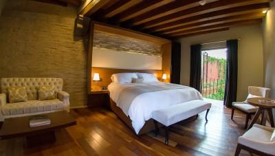 Casa Madero Boutique Hotel